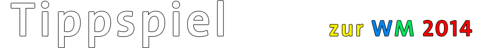 BVMW Tippspiel 2014